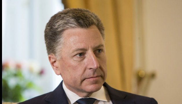 'DPR,' 'LPR' should be disbanded - Volker