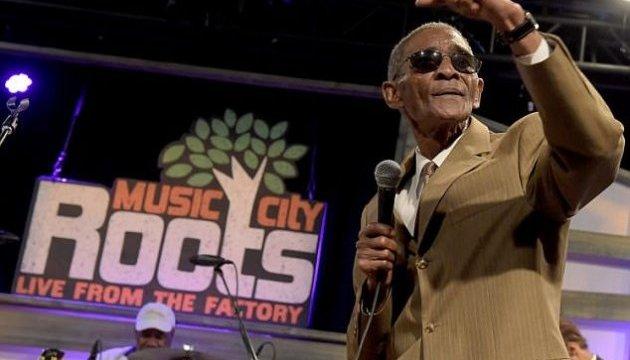 Помер легендарний американський співак