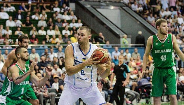 Баскетбол: Фесенко не допоможе збірній України в листопаді