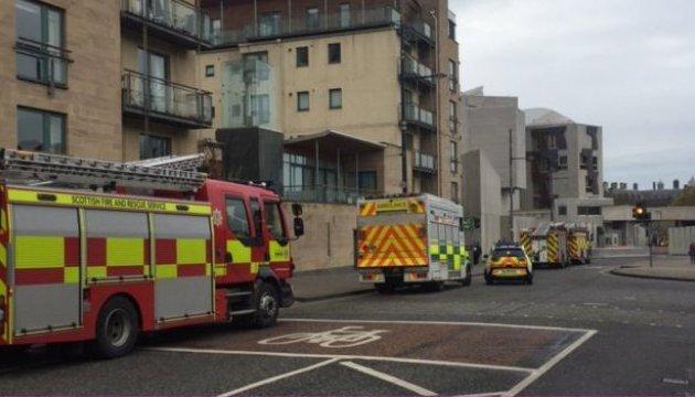 В Шотландии эвакуировали парламент из-за подозрительных пакетов