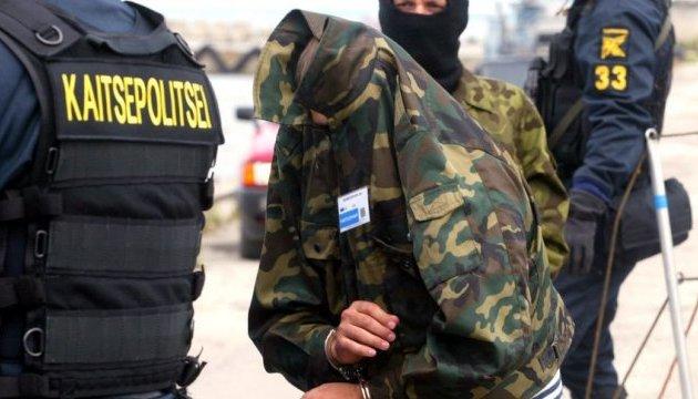 Эстония арестовала российского кибершпиона - агента ФСБ
