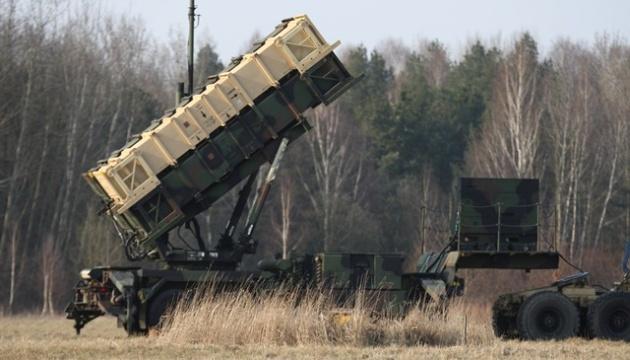 Швеція хоче посилити свою протиракетну оборону