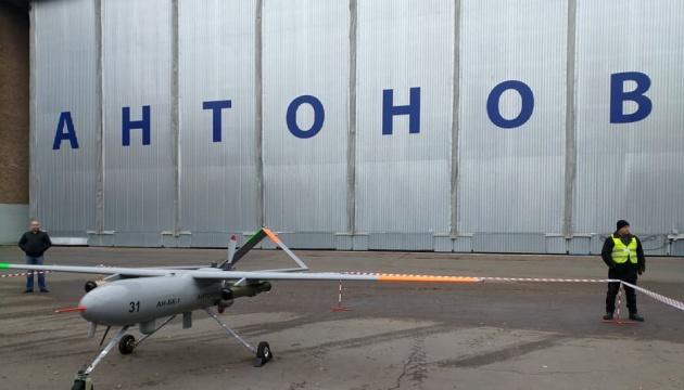 Україна і ОАЕ домовилися про спільні авіапроекти