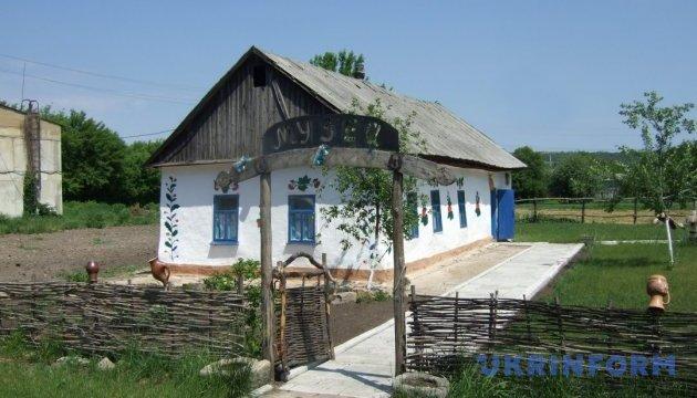Україна хоче стати провідним європейським центром сільського туризму