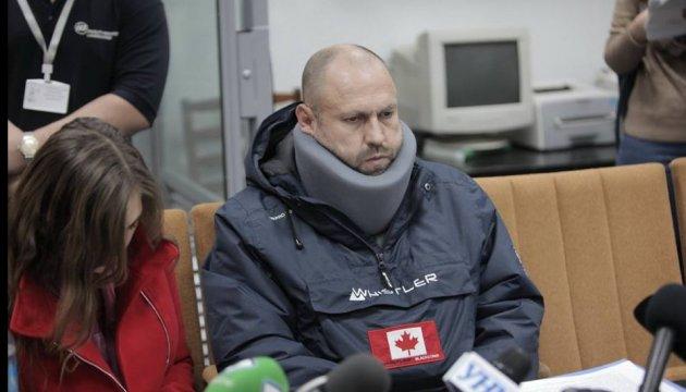 ДТП у Харкові: водій Touareg пояснив, чому не бачив Lexus Зайцевої