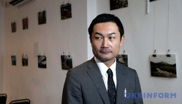 Презентація фоторобіт «Японія у фото очима українців» (ART HUB)