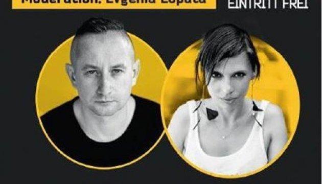Відомі українські письменники їдуть до Австрії