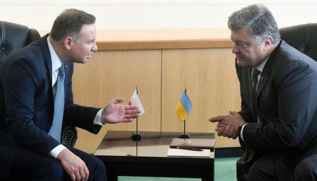 Польща пресингує Україну. Але то не футбол, а шантаж