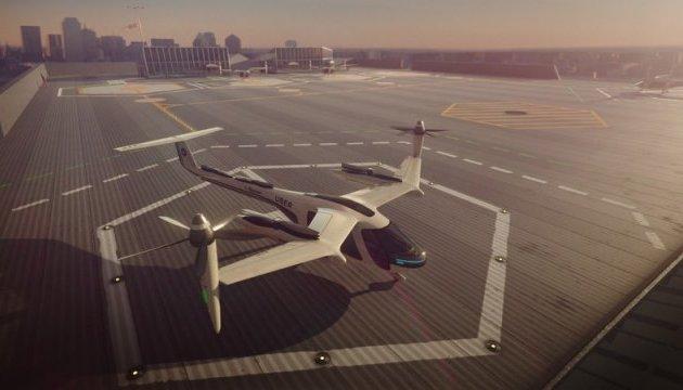 NASA і Uber планують розробити центр управління літаючими таксі