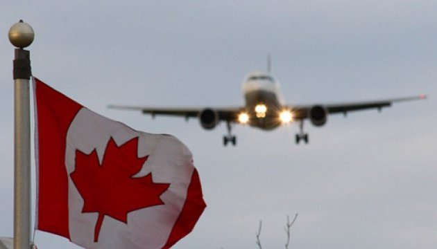 Canadian government should cancel visas for Ukrainians - parliament