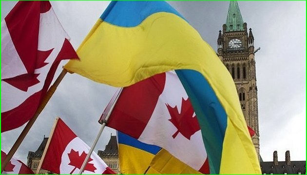 Canadian parliament calls on government to support peacekeeping mission in Ukraine