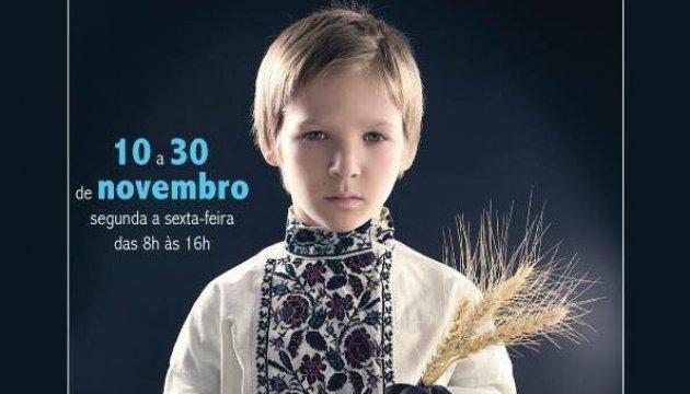У Бразилії відкриється виставка про Голодомор