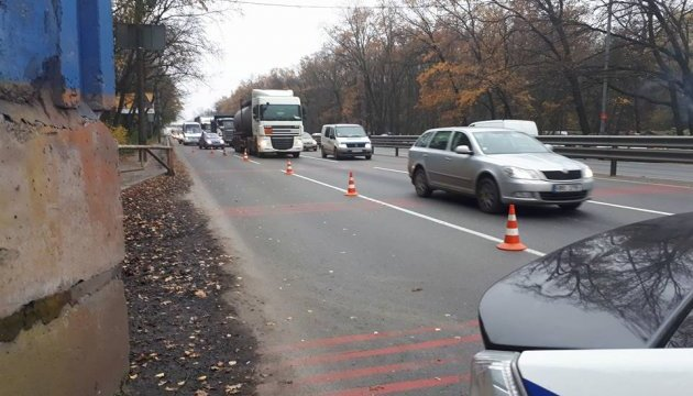 Мешканці Київщини скаржаться на ранкові
