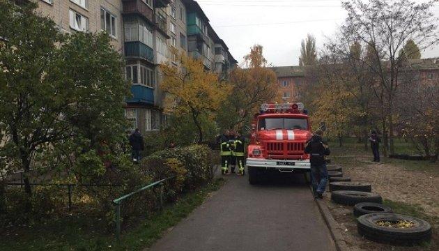 У київській квартирі вибухнула граната, є загиблий