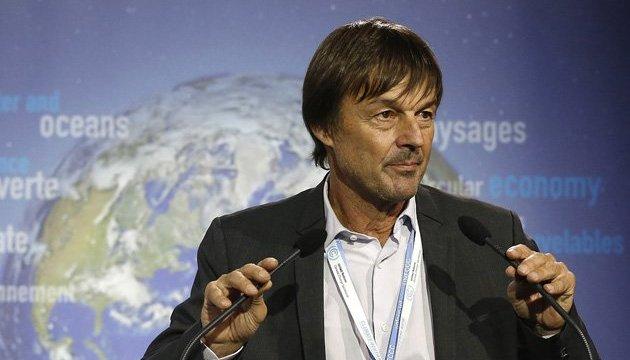 Франція не виконає обіцянку зі скорочення атомної енергетики