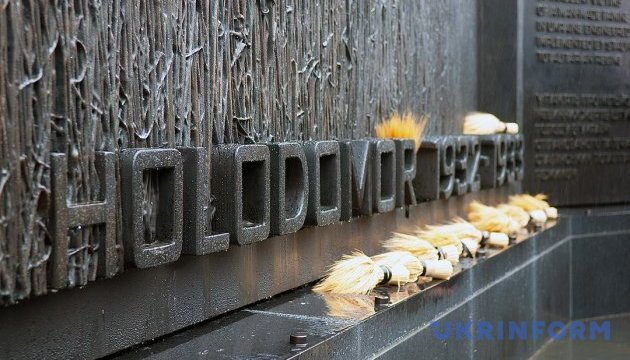 Holodomor killed 3 million Ukrainians in half a year – demographic studies