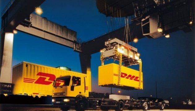 Німецька DHL стверджує, що не порушує санкцій, працюючи у Криму