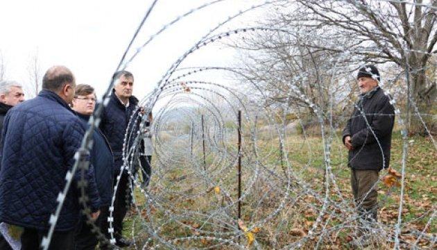 Розенко у Грузії: Переконаний, що агресор отримає