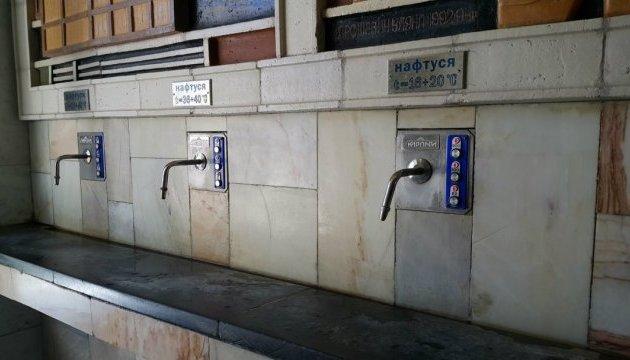 У Трускавці міськрада скасувала платний вхід до бюветів мінеральних вод