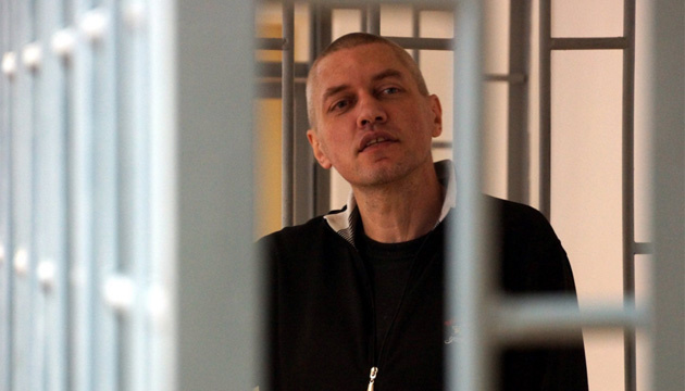 Klykh calls on Sentsov to end hunger strike