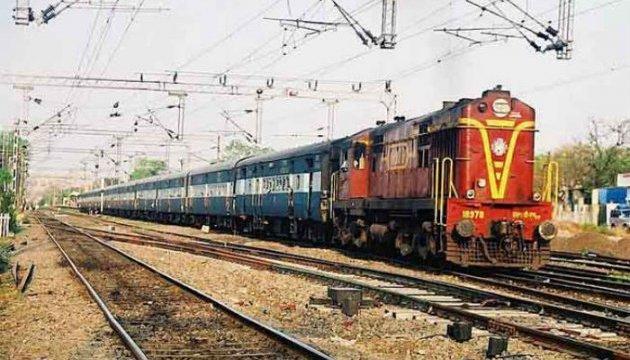 Індія скасує єдиний залізничний квиток для іноземних туристів