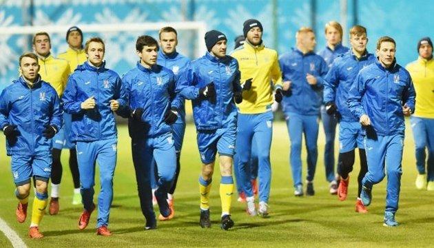 Україна – Словаччина: усі шість новачків збірної заявлені на матч