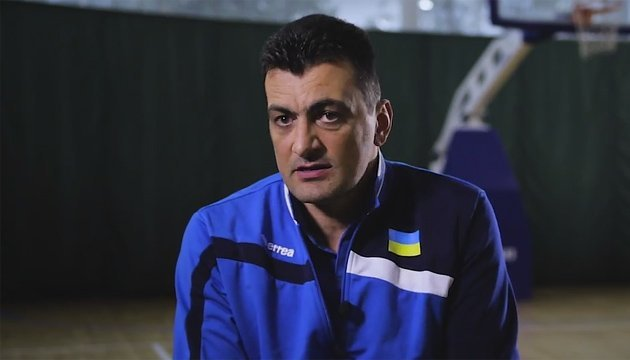 Українським баскетболісткам зараз потрібно виходити і вигравати - Горан Бошкович