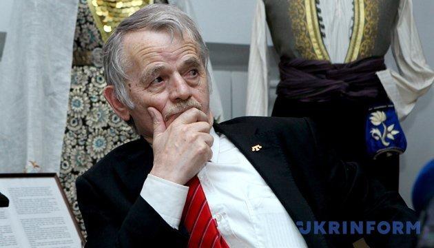 Крымские татары надеются получить национальную автономию - Джемилев