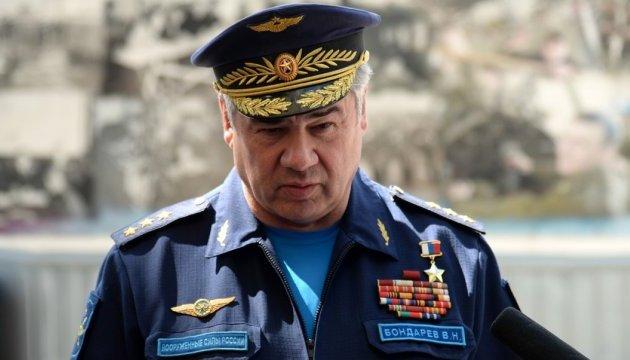 У Радфеді РФ заявляють, що проти 20 тисяч миротворців на Донбасі