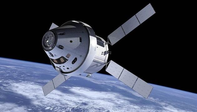 NASA показало запуск корабля для польотів на Місяць і Марс