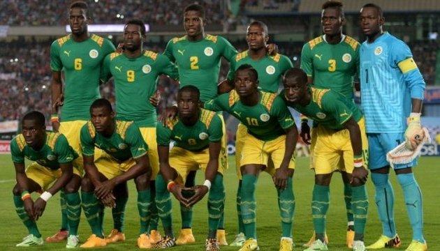 ЧС-2018: Сенегал вийшов у фінальний турнір