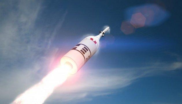 У NASA випробували систему порятунку космічного корабля Orion