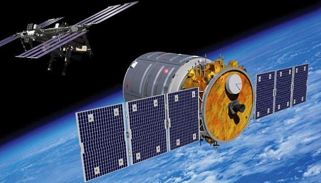 Компанія Orbital перенесла запуск космічної вантажівки