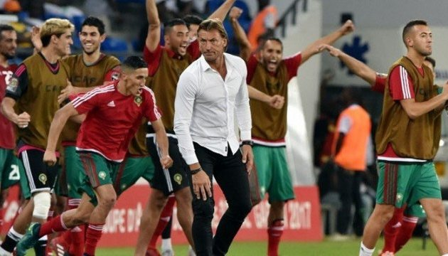 ЧМ-2018: Останніми фіналістами від Африки стали Марокко і Туніс
