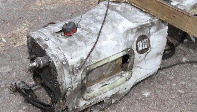 Израиль заявляет об уничтожении российского дрона-шпиона