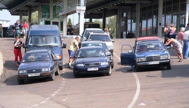 Не только «евробляхи»: эксперт говорит, что закон должен решить проблему подержанных авто для всех