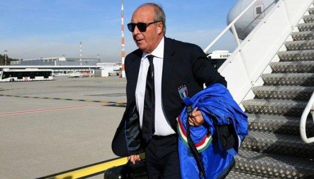 ЧС-2018: Головний тренер Італії на волосині від відставки