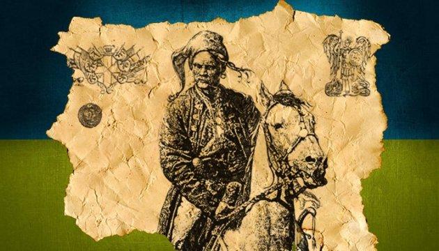 Савур-могила Морозенка. Просякнута козацькою кров'ю