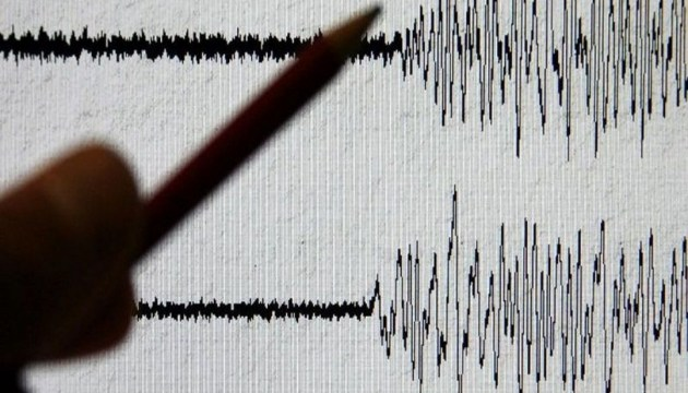 В Токио произошло землетрясение магнитудой 4,8