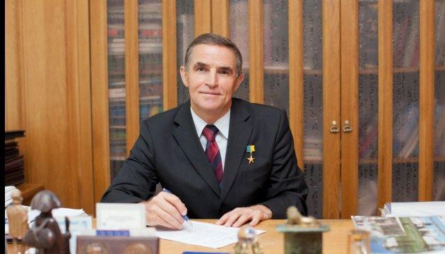 Умер космонавт Леонид Каденюк