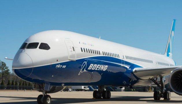 В Канаде большой пассажирский самолет совершил экстренную посадку