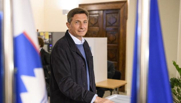 """Науковці Словенії закликали президента піти у відставку за """"особливий статус в ЄС"""