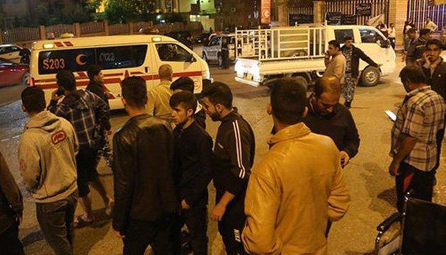 Землетрясение на иранско-иракской границе:  количество жертв достигло 145