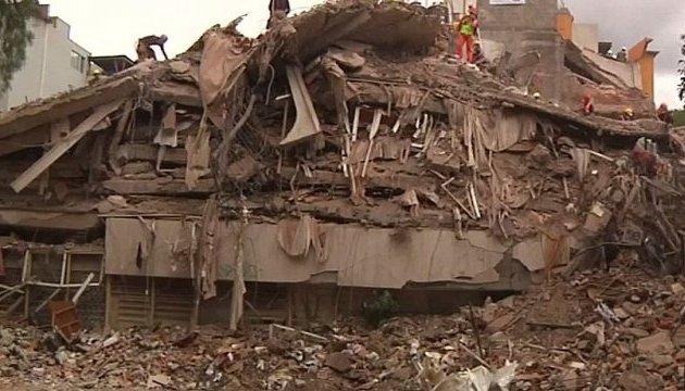 Украинцы во время землетрясения на границе между Ираном и Ираком не пострадали — МИД