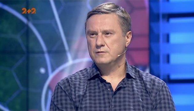 Хацкевич: Футболисты нужны практически в каждую линию