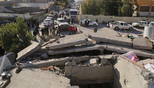 Землетрясение на ирано-иракской границе: уже 341 жертва