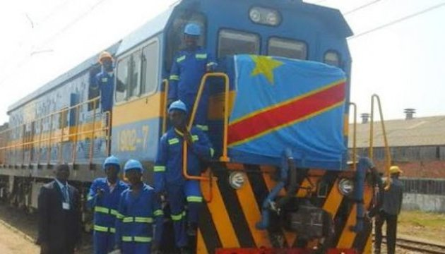 В Конго на ходу загорелся поезд, больше 30 погибших - СМИ