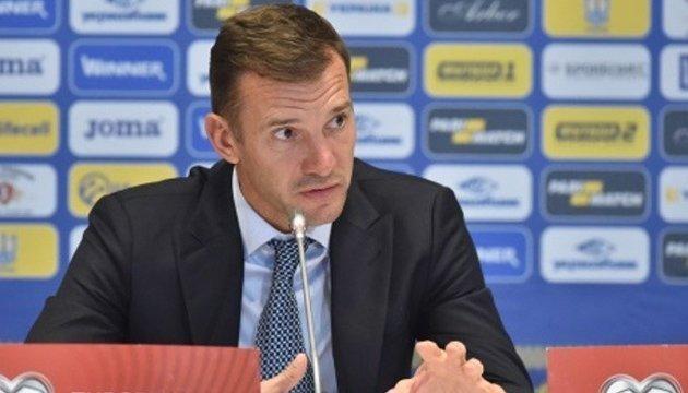 Футбол: Шевченко і його помічники отримають зменшений оклад за новим контрактом