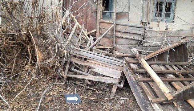 У СЦКК провели фотофіксацію ворожого обстрілу Трьохізбенки