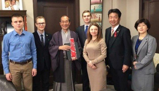 Столичний Smart City презентував свої рішення в японському Кіото
